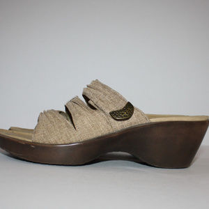 Abeo Wedges